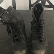 Diesel Mens Boots/high Sneakers Photo