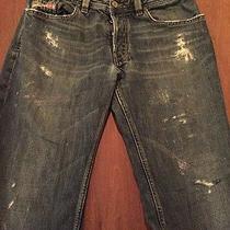 Diesel Mens Jeans Photo