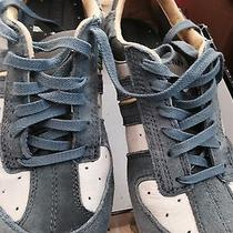 Diesel Mens Shoes Photo