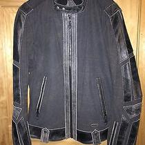 Diesel Motorcycle Jacket Photo