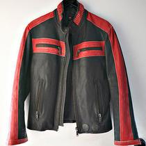 Diesel Motorcycle Jacket Photo