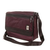 Diesel New Voyage Messenger Shoulder Bag Large Mohawk Logo 13'' Laptop Pocket Photo