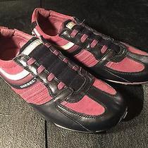 Diesel Paraluis Slip-on Sneakers Women 9.5 Photo