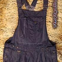 Diesel Rare Unisex Short Overalls - Hot Unique Size L- Excellent Condition Photo