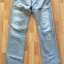Diesel Reslim Jeans 31x34 Art 761   Rare Photo