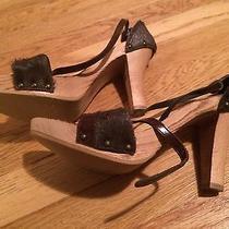 Diesel Sandals Size 7 Photo