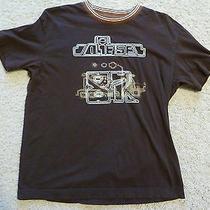 Diesel Shirt Brown Xxl Photo