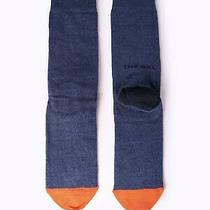 Diesel Skm Ray Mens Socks Casino Blue Size Small Photo