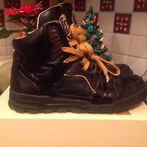 Diesel Sneakers Photo