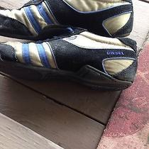 Diesel Sport Shoes Photo