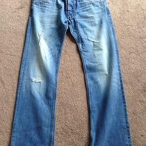 Diesel Straight Leg Size 30 Photo