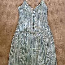 Diesel Summer Dress Size Xxs Photo