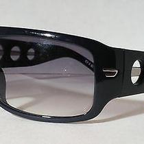 Diesel Sunglasses Ds0061 Blue Photo