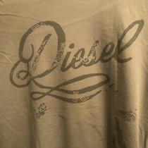Diesel T Shirt Men Small Photo