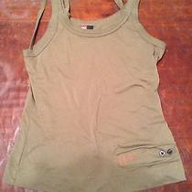 Diesel Tank Top   Super Cute    Photo