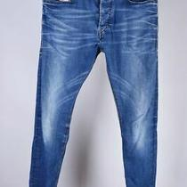 Diesel Tepphar Classic Slim Fit Jeans Size S W29 / L32 Photo