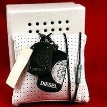 Diesel Unisex Luxury Necklace 31211 Photo