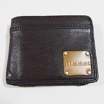 Diesel Unisex Wallet Diesel to the Core Wallet Wallet Photo