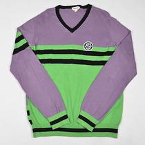 Diesel v Neck Men Sweater Size Xl Photo