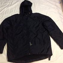 Diesel Winter Jacket Size Xxl Photo