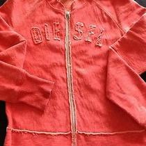 Diesel Zipper Sweatshirt Photo