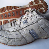 Diesel Zoics Womens Sneakers Shoes Size 8 Photo