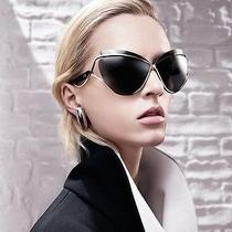 Dior Audacieuse Cat-Eye Sunglasses Authentic Photo