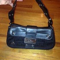 Dior Bag Photo