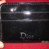 Dior Beauty Zippered Wallet Photo