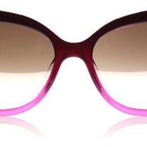 Dior Extase2 Plum Violet Kwt Sunglasses Photo