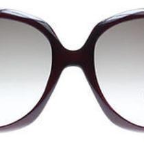 Dior Glossy 1 Violet Fuchsia C1v Sunglasses Photo