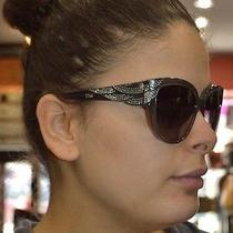 Dior Grand Bal Xljhd Mother of Pearl Grey/gradient Sunglasses Limited Edition. Photo