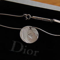 Dior Homme - Cd - Rare Silver
