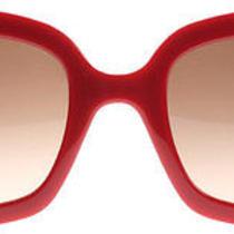 Dior Lady Lady 2 Red Eif Sunglasses Photo