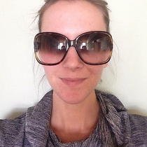 Dior Madrague Sunglasses Brown Photo
