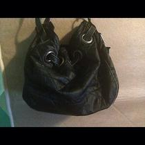 Dior Nylon and Leather Cannage Bag Like New  Photo