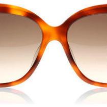 Dior Promesse 2 Havana and Black 3ie Sunglasses Photo