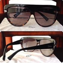 Dior Retro Aviator Photo