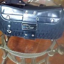 Dior Shoulder Bag Photo