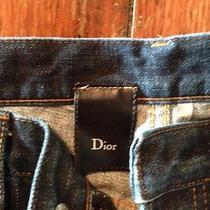 Dior Slim Fit Jeans Photo