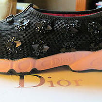 Dior Sneakers Photo