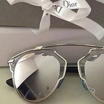 Dior So Real Sunglasses Photo