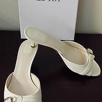 Dior Summer Shoes Photo