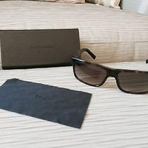 Dior Sun Glasses Photo