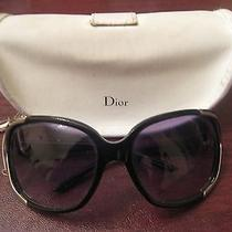 Dior Sunglasses Photo