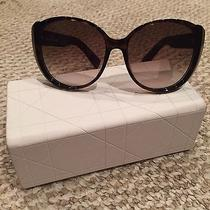 Dior Sunglasses Photo