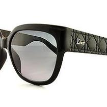 Dior Sunglasses My 3/n/s 0d28 Black Photo