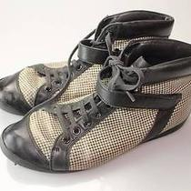 Dior Womens Sneakers Size 37 Photo