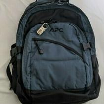 Discontinued Apc Business Casual Backpack 1900 Cu-Intc1900p - Backpack Only Photo