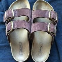 Disney Birkenstock-Inspired Sandals Women's Size 6 Photo